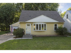 1851 Barclay Street Maplewood, Mn 55109