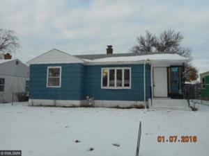 1669 Nebraska Avenue E Saint Paul, Mn 55106