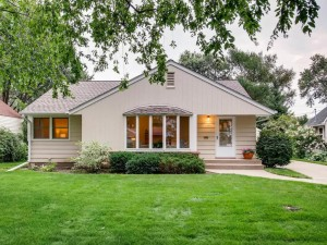 1896 Holton Street Falcon Heights, Mn 55113