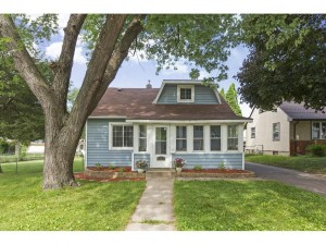 1573 Clarence Street Saint Paul, Mn 55106