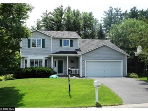 15159 93rd Place N Maple Grove, Mn 55369