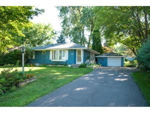 3938 Homewood Avenue White Bear Twp, Mn 55110