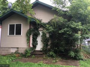 3731 Quincy Street Ne Columbia Heights, Mn 55421