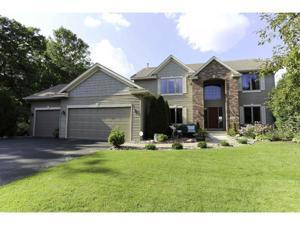 10306 Hidden Oaks Lane N Champlin, Mn 55316