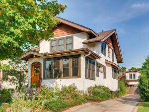 4117 Bryant Avenue S Minneapolis, Mn 55409