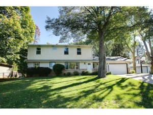 1820 Agate Street Maplewood, Mn 55117