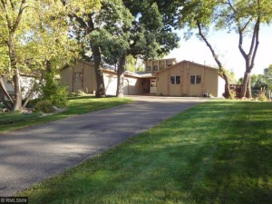 542 Lake Cove Court Shoreview, Mn 55126