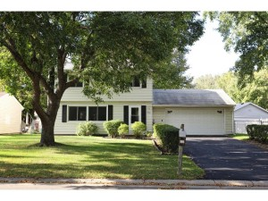 7357 Drew Avenue N Brooklyn Park, Mn 55443