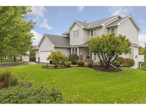 21372 Goldenrod Circle Rogers, Mn 55374