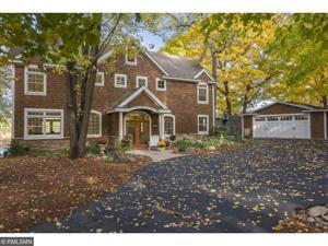 4495 Enchanted Lane Shorewood, Mn 55364