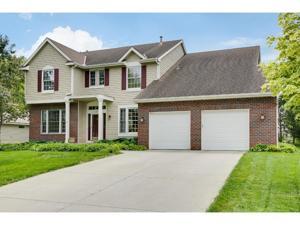 17061 Bainbridge Drive Eden Prairie, Mn 55347