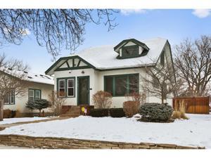 4146 Vincent Avenue N Minneapolis, Mn 55412