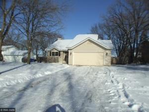 2143 131st Avenue Nw Coon Rapids, Mn 55448