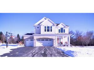 6635 Hadley Avenue S Cottage Grove, Mn 55016