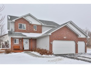 12466 Breanna Court Rogers, Mn 55374