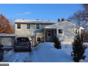 1696 Arkwright Street Maplewood, Mn 55117