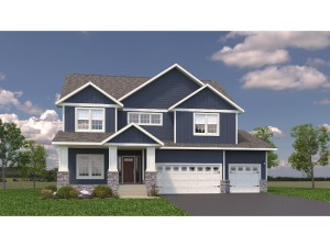 12413 Violet Circle Rogers, Mn 55374