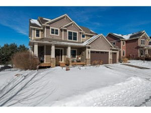1275 Whistler Point Road Woodbury, Mn 55129