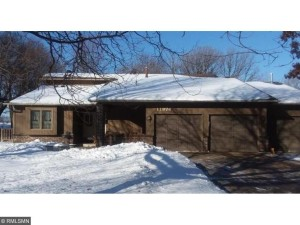 11876 Evergreen Circle Nw Coon Rapids, Mn 55448