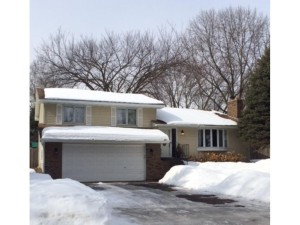 4765 Chandler Road Shoreview, Mn 55126