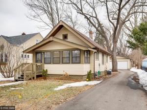 4609 Harriet Avenue Minneapolis, Mn 55419