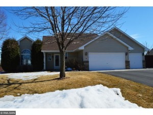 22244 Hickory Court Rogers, Mn 55374