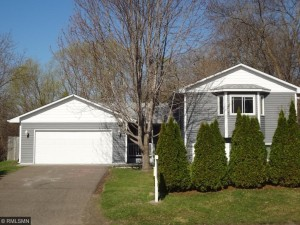 20930 Fairbanks Avenue N Forest Lake, Mn 55025