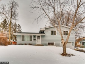 33 Mayhill Road N Maplewood, Mn 55119