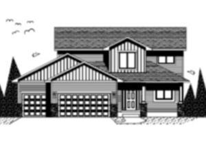 2052 Cypress Street Lino Lakes, Mn 55038