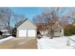 5051 Edgewood Drive Mounds View, Mn 55112
