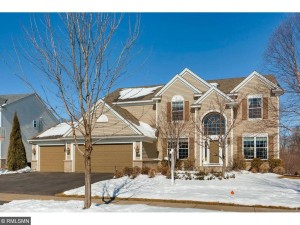 17806 72nd Place N Maple Grove, Mn 55311
