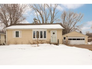1670 Lois Drive Shoreview, Mn 55126