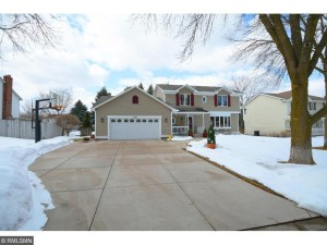 431 High Point Curve S Maplewood, Mn 55119