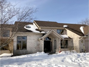 2 Red Pine Road North Oaks, Mn 55127