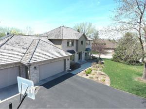 11741 Tanglewood Drive Eden Prairie, Mn 55347