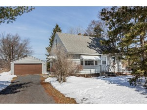 1699 Lark Avenue Maplewood, Mn 55109