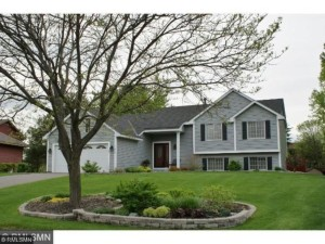 11916 Wedgewood Drive Nw Coon Rapids, Mn 55433