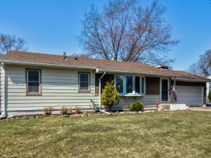 1707 Stanich Place N Maplewood, Mn 55109