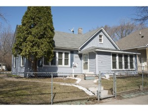 5215 N 6th Street Minneapolis, Mn 55430
