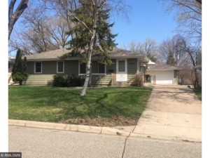 6410 46th Place N Crystal, Mn 55428