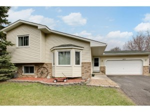 2377 132nd Lane Nw Coon Rapids, Mn 55448