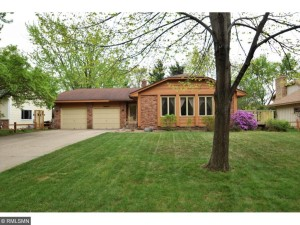 2608 116th Lane Nw Coon Rapids, Mn 55433