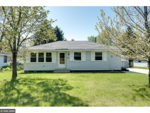 11516 Ivywood Street Nw Coon Rapids, Mn 55433