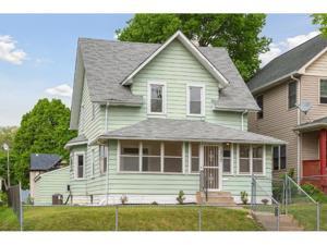 1317 Logan Avenue N Minneapolis, Mn 55411