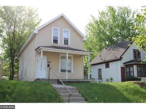3630 Bryant Avenue N Minneapolis, Mn 55412