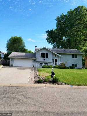 1650 132nd Avenue Nw Coon Rapids, Mn 55448