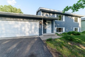 12842 Belle Aire Drive Champlin, Mn 55316