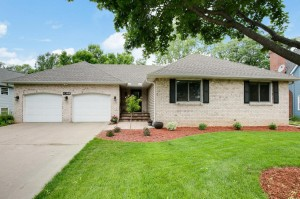 11580 Silverod Street Nw Coon Rapids, Mn 55433