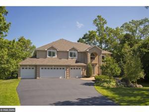 6035 Spruce Hill Court Shorewood, Mn 55331