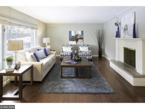 4617 Chatelain Terrace Golden Valley, Mn 55422